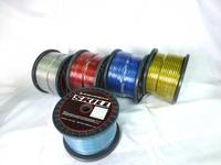 N-SKILL 耐熱OFCアーシングケーブル 8sq(8ゲージ相当 外径6.5mm) 50mボビン巻