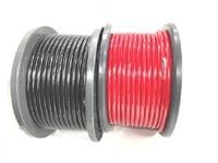 切売り!! N-SKILL 耐熱OFCパワーケーブル 22sq(4ゲージ相当 外径9.8mm)