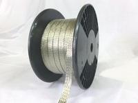 平編銅線 TBC14.0sq(錫メッキ平編銅線)