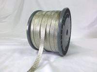 平編銅線 TBC8.0sq(錫メッキ平編銅線)
