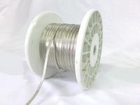 平編銅線 TBC2.0sq(錫メッキ平編銅線)