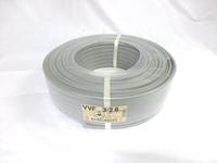 切売り!! VVF 3c×2.6 (600Vビニル絶縁ビニルシースケーブル平形)