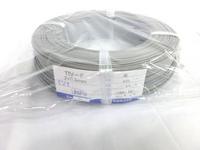 切売電線 TIVF 0.8×2c(PVC屋内線)