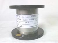 ステンレスワイヤー 0.72mm (SUS304)100mボビン巻