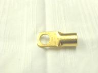 金メッキ丸型端子 CB22-8