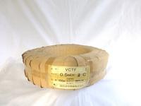 切売り!! VCTF 0.5×2c(ビニルキャブタイヤ丸型コード)