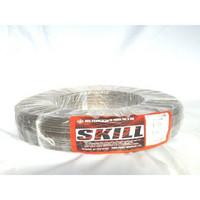 N-SKILL 耐熱 H-VFF OFCスピーカーケーブル CL 1.25sq(16ゲージ相当) 100m束巻