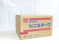 ミリオン ビニールテープ 19mm×10m 1ケース(200巻入り)