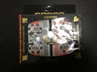 COPAG WSOP 2016 プラスチックカード