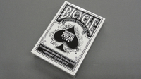 BICYCLE WSOP 2012 カード